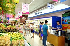 HCM City's retail market grows by 11.9 percent despite pandemic