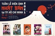 HCM City to host Japan Film Week 2021