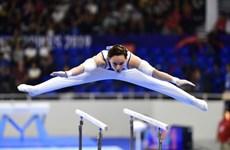 Gymnasts target Olympic slots, SEA Games titles