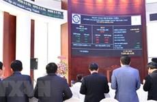HoSE stocks beat market in December