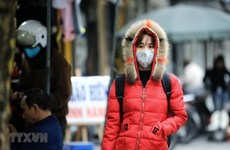 Northern, north central regions gripped in biting cold