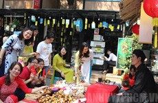 HCM City's Book Street celebrates 5th birthday