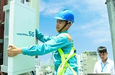 Telecom revenue tops 5.62 billion VND in 2020