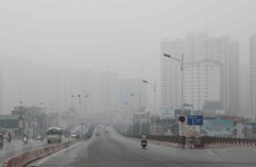 Seminar seeks ways to improve air quality