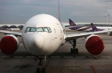 Second COVID-19 wave hits Thailand's air travel industry