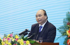 PetroVietnam must continue as role model: PM