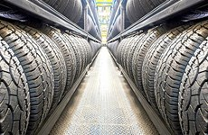 Rubber Group to expand tyre, tube production