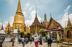 Thai Tourism Ministry gets companies input on COVID-19 remedies