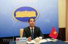 Vietnam-EU relations to grow further in coming years