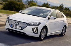 Hyundai leads in automobile sales in Vietnam last year