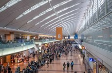 Japan adjusts entry policy for foreigners