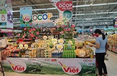 Regional specialities programme sales of many products for Tet