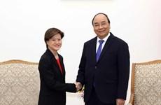VSIP model a bright spot in Vietnam-Singapore economic ties: PM