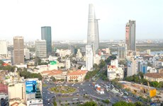 Vietnam's GDP to grow by 8 percent: Oxford Economics