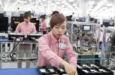 Vietnam eyes productivity to grow 7.5 percent annually by 2030
