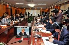 EVFTA - impetus for intensifying Vietnam-Germany trade ties