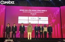 MoMo closes Series D financing round