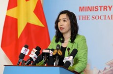 Citizen protection measures taken to protect Vietnamese abroad