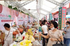 Vietnamese food producers should embrace changing trends to survive: experts