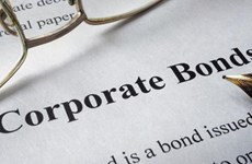 Companies collect 17 billion USD via bond issuance in 2020