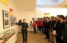 Exhibition on Communist Party of Vietnam opens in Hanoi