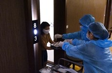 HCM City: six more hotels designated as quarantine sites