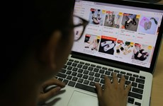 Draft amendments to Decree 52 on e-commerce activities discussed