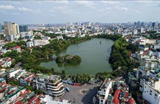Hanoi envisages to become international trade hub