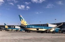 SCIC pours up to 345.6 million USD in Vietnam Airlines