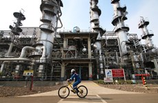 Indonesia to invest 17.59 billion USD in oil and gas industry