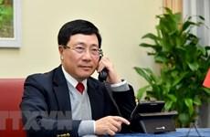 Vietnam pledges to support Brunei's ASEAN Chair