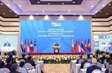 Indonesian researcher hails Vietnam's economic development