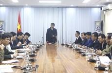 Quang Binh to host international flower festival in 2023