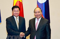Vietnam-Laos relations even more special amid COVID-19: Ambassador