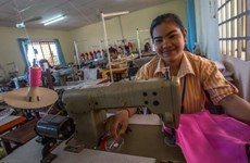 Cambodia urged to investment in skills development to reap benefits of 4IR