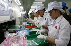 Vietnam advised to invest more in vocational training