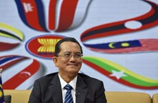 ASEAN digital ministers convene first meeting