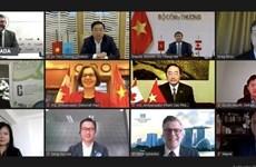 Vietnam, Canada need to take advantage of CPTPP