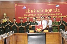 VNPT, Viettel to deploy 5G in An Giang