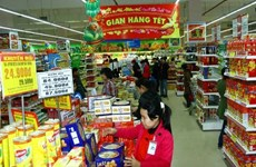 HCM City needs thousands of seasonal workers during Tet