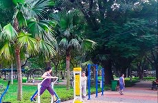 HCM City allocates land for physical training and sports facilities