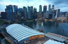 Singapore ranks second in Asia in investment attraction
