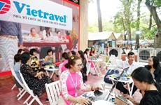 Vietravel offers discounts on spring tours, airfares