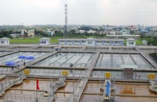 HCM City to change water supply source for better water quality