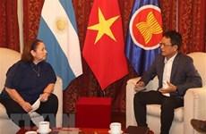 Argentine expert attributes Vietnam's successes to Party's sound leadership