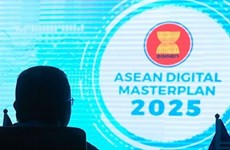 ASEAN Digital Masterplan 2025 adopted