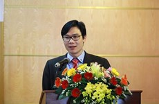 Vietnamese scholar in France highlights national unity as strength for development