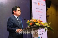 Vietnam hands over EABC Chairmanship to RoK