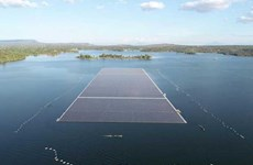 Thailand to put world's largest floating solar farm into use this June