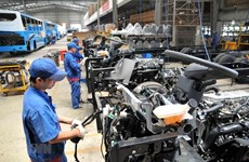 Vietnam's supporting industries receive push to develop further